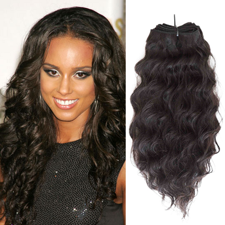 Curly-Hair-Extensions-Are-a-Good-Choice